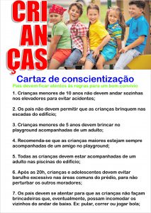 cartaz-criancas-no-condominio
